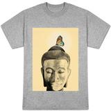 Buddha Tranquil Shirts