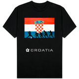 World Cup - Croatia T-Shirt