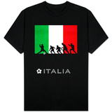 World Cup - Italy Shirts