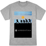 World Cup - Argentina T-Shirts