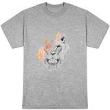 If I Roar T-shirts