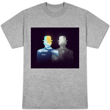 Of Day and Night T-shirts