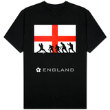 World Cup - England Shirts