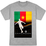 World Cup - Cameroon Shirts