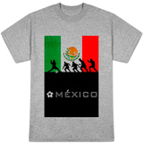 World Cup - Mexico T-shirts