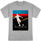 World Cup - Russia T-shirts