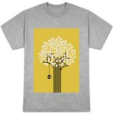 The Winter Tree Shirts