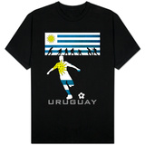 World Cup - Uruguay Shirts
