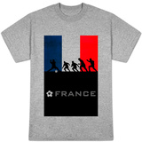 World Cup - France T-Shirt