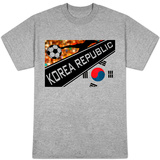 World Cup - Korea Shirts