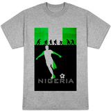 World Cup - Nigeria T-Shirt