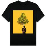 Ethical Gentleman Yellow T-Shirt