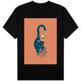 Elephant Swing T-Shirt