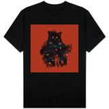 Forest Guardian T-shirts