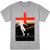 World Cup - England Shirt