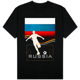 World Cup - Russia T-Shirt