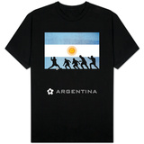 World Cup - Argentina T Shirts