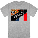 World Cup - France T-shirts