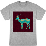Ikat Antelope Shirts
