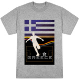 World Cup - Greece T-Shirt
