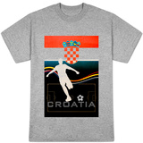 World Cup - Croatia Shirt