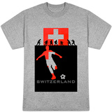 World Cup - Switzerland Shirts