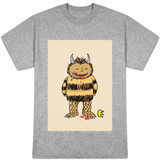 The Wild Thing T-Shirt