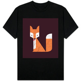 The Sly Fox T-Shirt