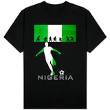 World Cup - Nigeria Shirts