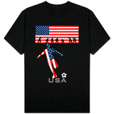 World Cup - USA Shirts