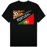 World Cup - Portugal Shirts