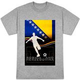 World Cup - Bosnia and Herzegovina T-Shirt