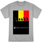 World Cup - Belgium Shirt