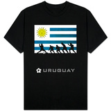World Cup - Uruguay T-Shirt