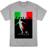 World Cup - Italy T-Shirt