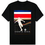World Cup - Costarica T-shirts