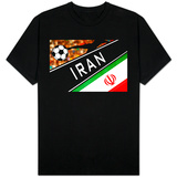 World Cup - Iran T-shirts