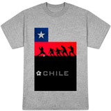World Cup - Chile Shirts