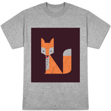 The Sly Fox T-shirts