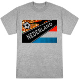 World Cup - Netherlands T-Shirt