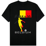 World Cup - Belgium T-Shirt
