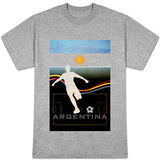 World Cup - Argentina Camiseta