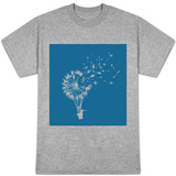 Going Where the Wind Blows Shirt