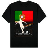 World Cup - Portugal T-shirts