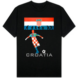 World Cup - Croatia Shirts