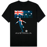 World Cup - Australia Shirts