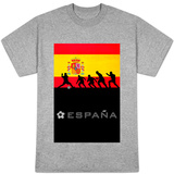 World Cup - Spain Camiseta