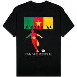 World Cup - Cameroon T-Shirt