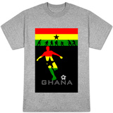 World Cup - Ghana Shirts