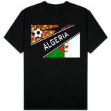 World Cup - Algeria T-Shirt